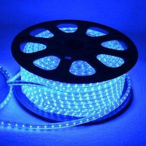 Ruban LED 220V 5050 60led/m mono