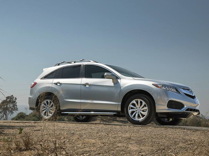 SUV performance that can take you to all kinds of interesting places: the sporty… SUV performance that can take you to all kinds of interesting places: the sporty RDX.  SUV performance that can take you to all kinds of interesting places: the sporty… Source