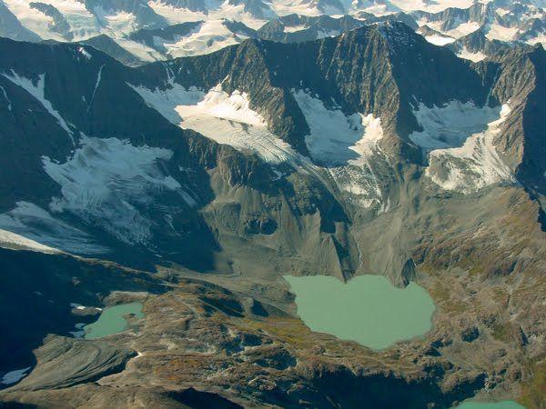 Circ Glacial més gran del món