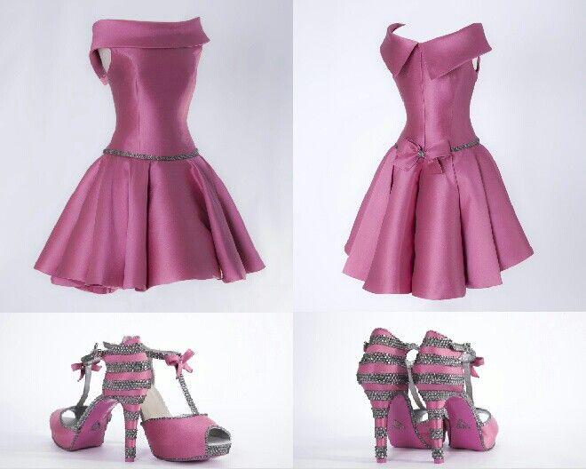 Mejores 21 imágenes de Vestidos de fiesta en Pinterest | Vestidos de ...