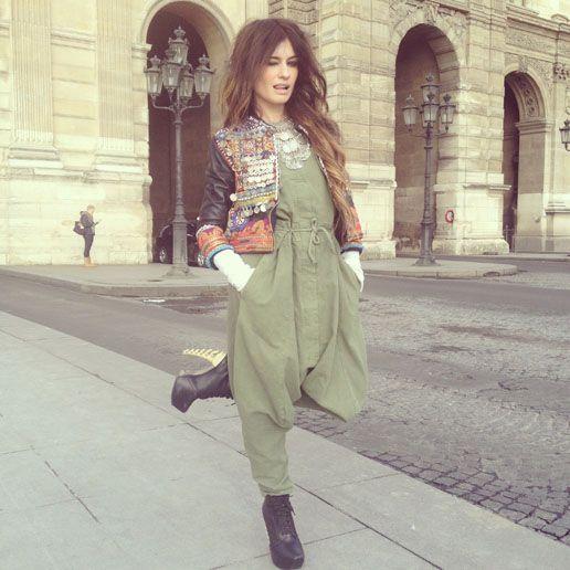 Instagram | Madame de Rosa