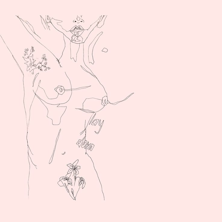 Illustration by Shakirra