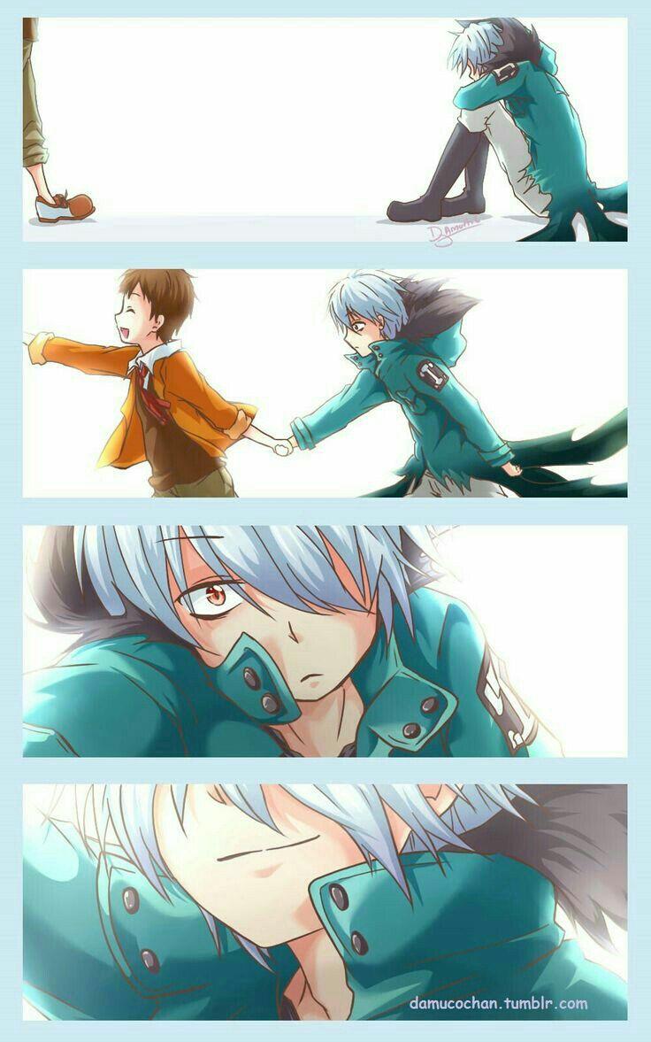 Images en tous genre ! Anime Et Manga Servamp Cosplay