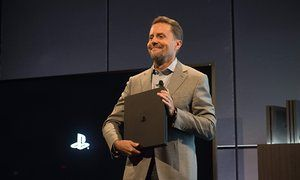 PlayStation boss on PS4 Pro: our approach isn't reactive this time around Andrew…