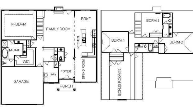 204 Best :: Bill Beazley Floor Plans :: Images On