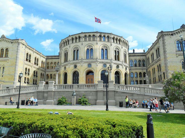 Oslo to naprawdę (nie)fajne miasto! Tyle negatywnych opinii co się naczytałam o tym mieście, aż zachęciły mnie do jego odwiedzenia. Ciekawi jak było?
