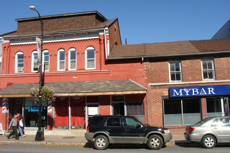351 Princess Street - Kingston MLS#13603623 Excellent business opportunity in the heart of downtown Kingston!