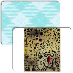 Joan Miró is a memory matching game (like Concentration).  It has the following match cards: 112, joanmiro2, miro, miro12, mrerm, mujeres-y-pajaro-en-el-claro-de-luna-joan-miro, Naturaleza_muerta_zapato_viejo_1937