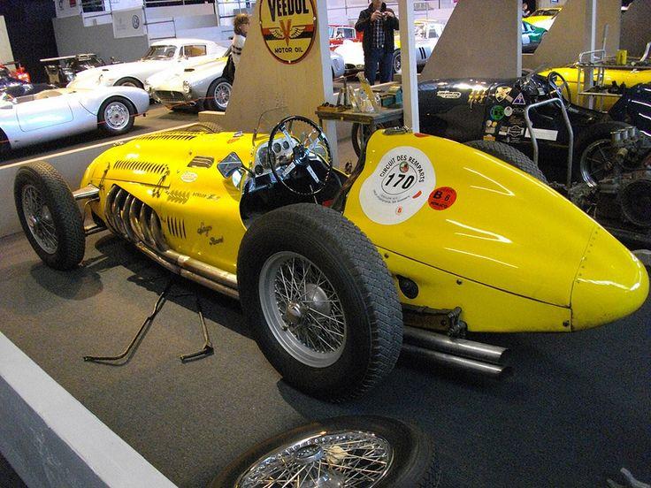 Talbot Lago T26C - ENB