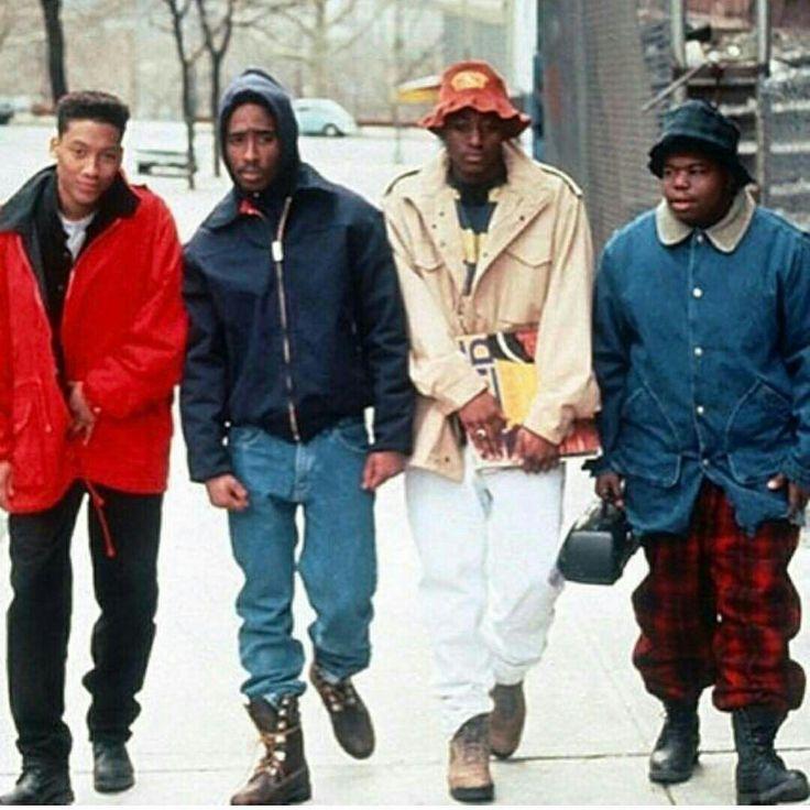 Tupac Shakur - Juice