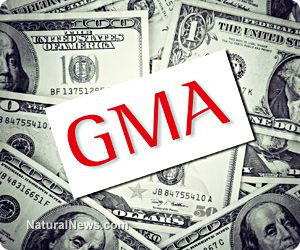 Grocery Manufacturers Association caught running money laundering slush fund for GMO food companies to conceal their identities in opposing I-522