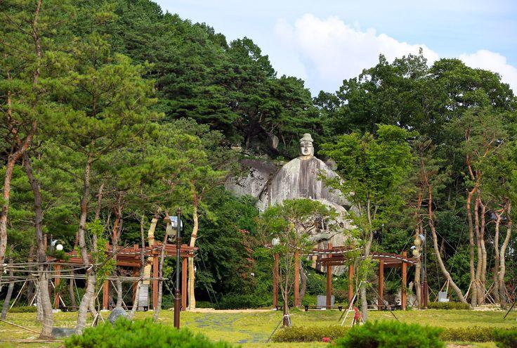 제비원 솔씨공원(2012년)