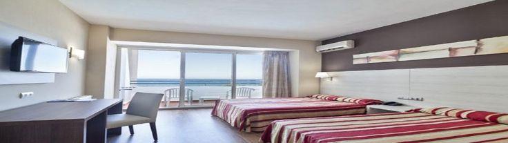 Hotel Best Indalo Mojácar http://www.chollovacaciones.com/CHOLLOCNT/ES/hote-best-indalo-oferta-mojacar-almeria.html