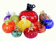 All Glass Pumpkin Patches- Locations and Dates