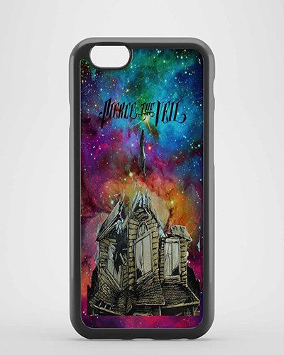 pierce the veil band nebula sky  for iPhone Case ,Samsung Case,Ipad case etc