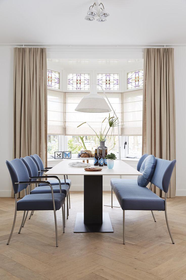 Bert plantagie | Table | Shelter #New #Blue #color #Furniture #kokwooncenter #Department #201605