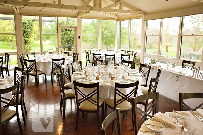 Inside Briars Country Lodge