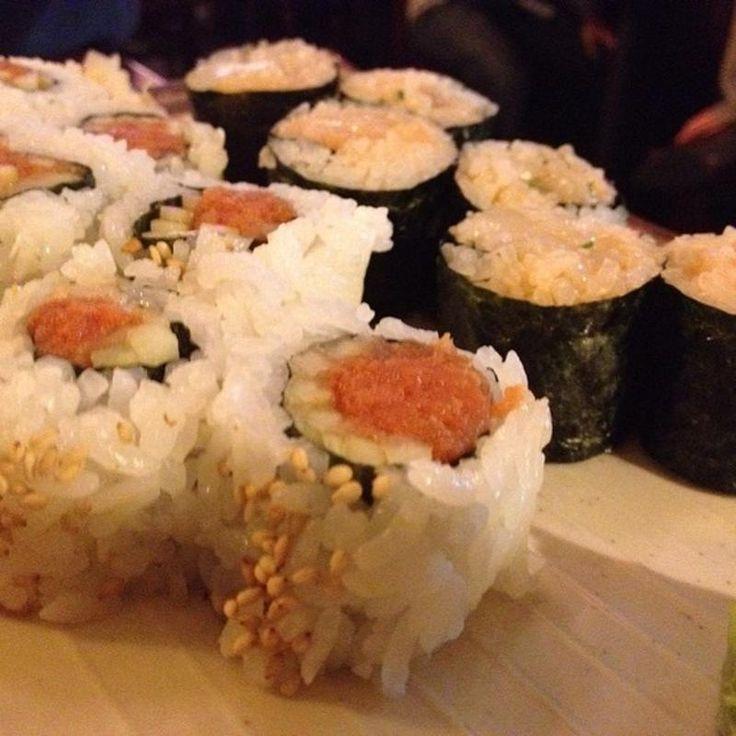 Sushi - Sushi Banzai - Zmenu, The Most Comprehensive Menu With Photos