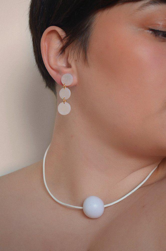 PIPPI EARRINGS | PIGMENT STUDIO