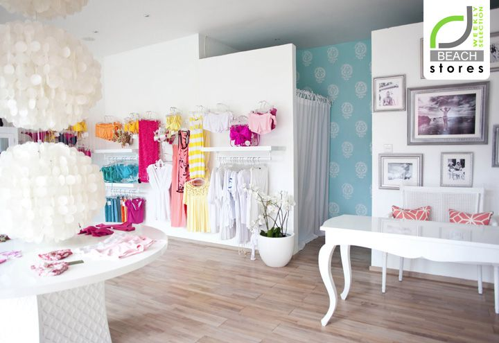 DIY Boutique Check Out Counters | BEACH STORES! Bubululu boutique, Bali