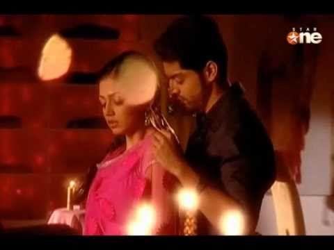 Geet Hui Sabse Parayi 18th December 2010 - Tere Mast Mast Do Nain - Full song sequence - Maan & Geet (Maaneet) Love Scene 232 - Gurmeet Choudhary & Dhrashti Dhami - HQ