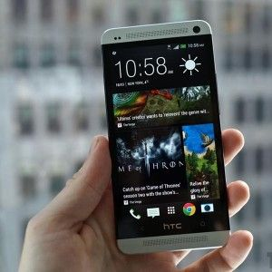 HTC One – Best Phone 2013