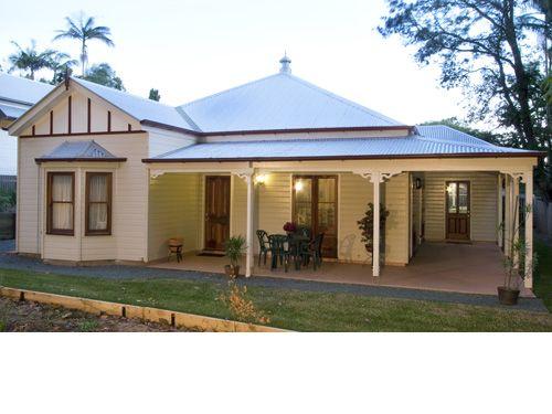 19 best Queen slander Houses images on Pinterest | Queenslander ...
