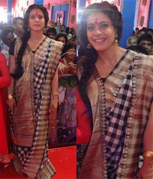 rani mukherjee in bengali saree - Google Search