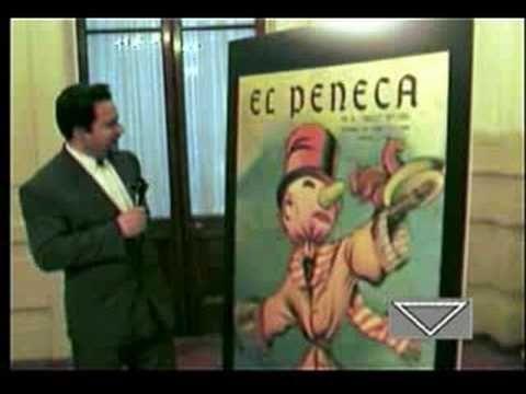 REVISTA EL PENECA (+lista de reproducción)
