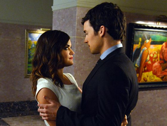 20 of the Most Dysfunctional TV Couples of All Time