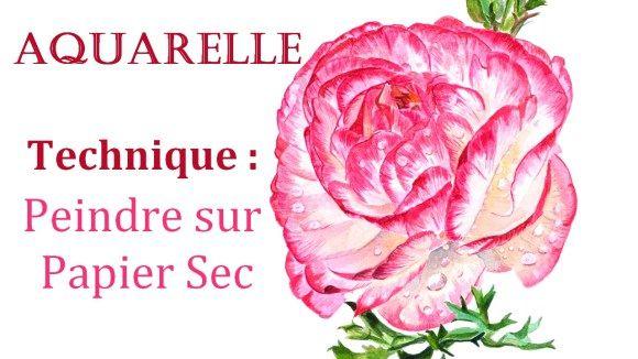 Blog Aquarelle Conseils Aquarelle Et Aquarelle Facile