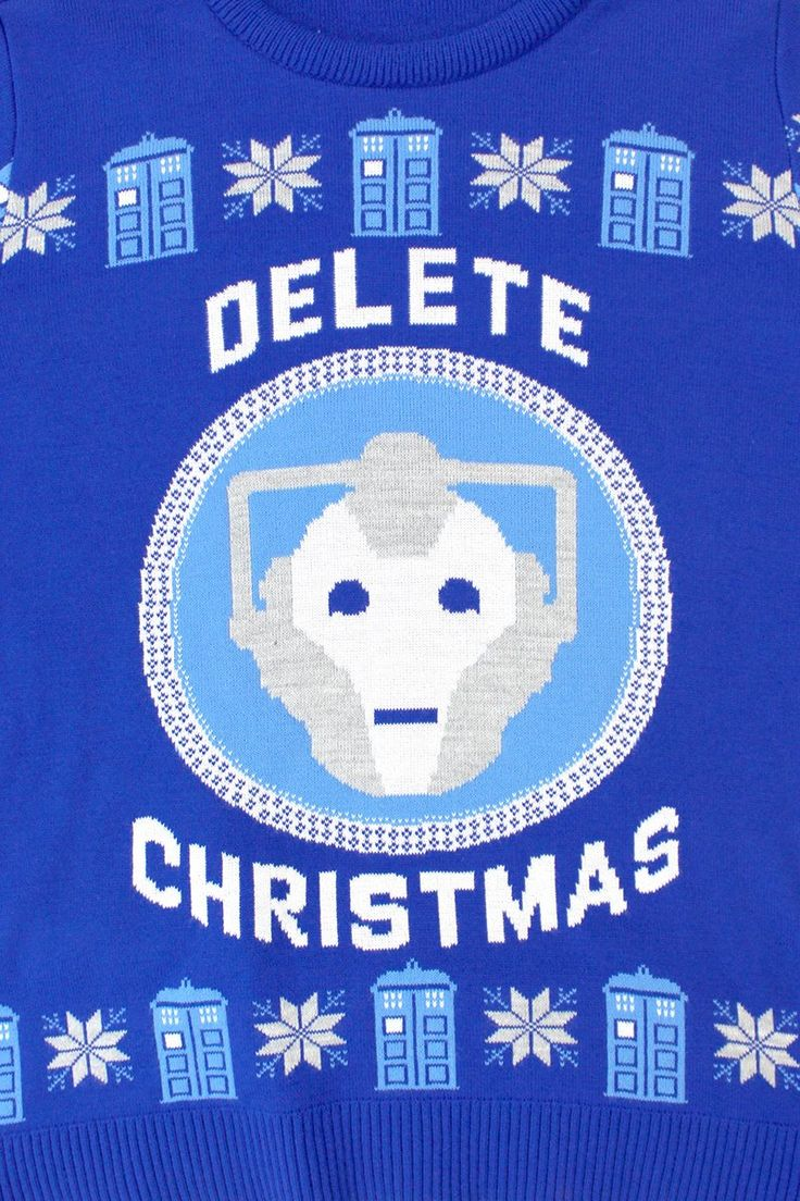 266 best Christmas For Geeks images on Pinterest | Geeks, Doctor ...