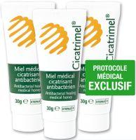 Cicatrimel® - Domaine Apicole de Chezelles Producteurs de miel