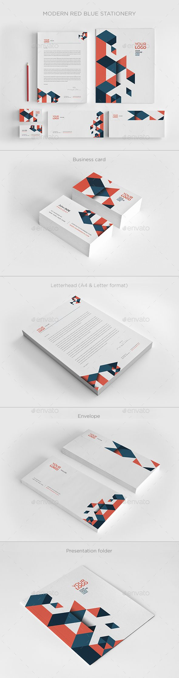 Best 75 Letterhead Images On Pinterest Business Cards Visit