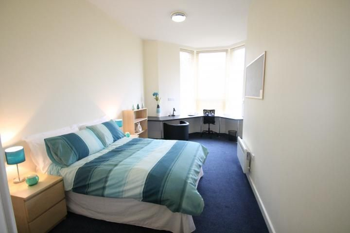 Student Rooms 4 Plymouth - Richmond Lodge Flat