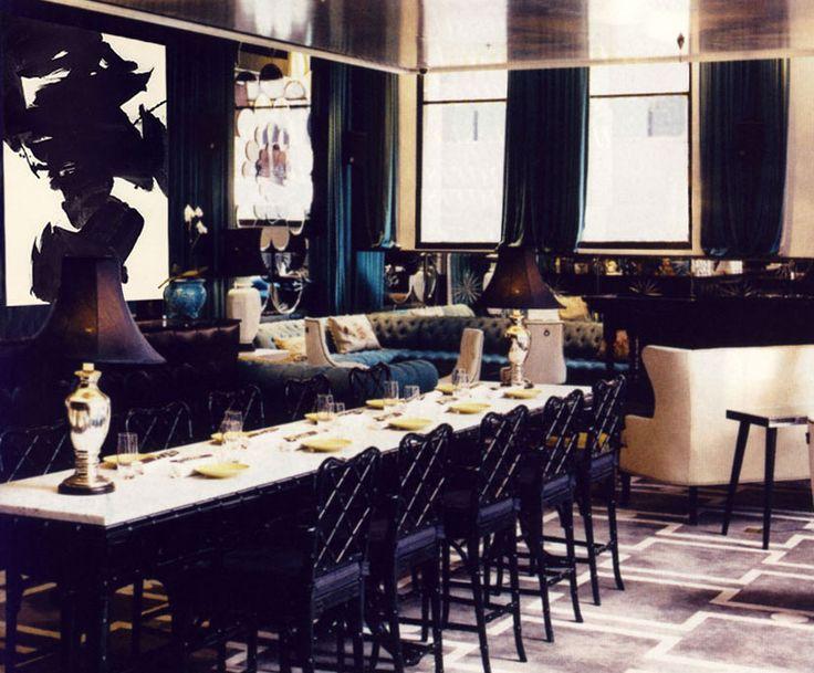 Hotel Pulitzer - Buenos Aires  Designed by Lazaro Rosa-Violan