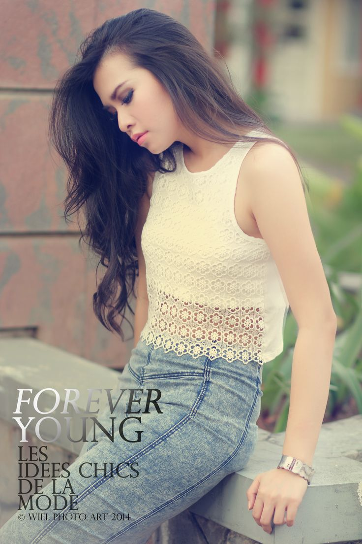 Model Maria Vania  Lokasi PRV  By Wiel Photography
