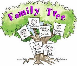 112 best Genealogy for Kids images on Pinterest