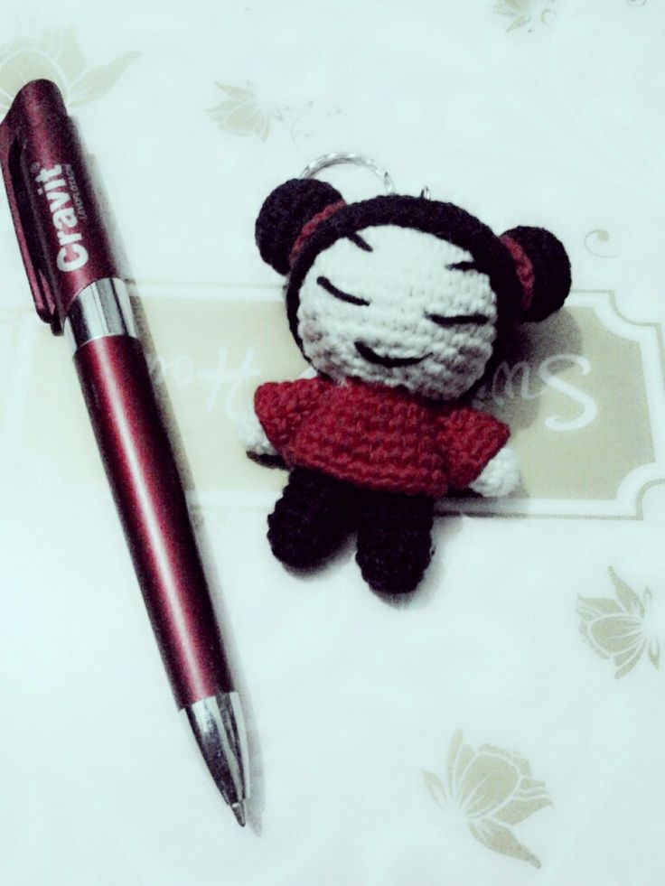 Little Pucca