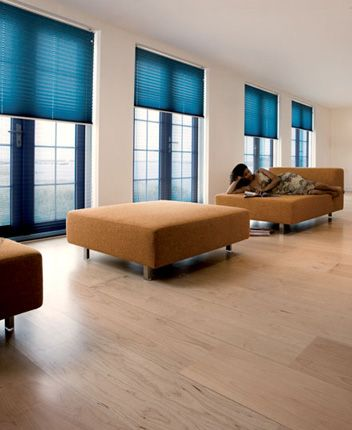 Pleated blinds don't have to be plain! Look at these gorgeous blinds by Verosol! http://www.verosol.com.au/our-markets-residential.php