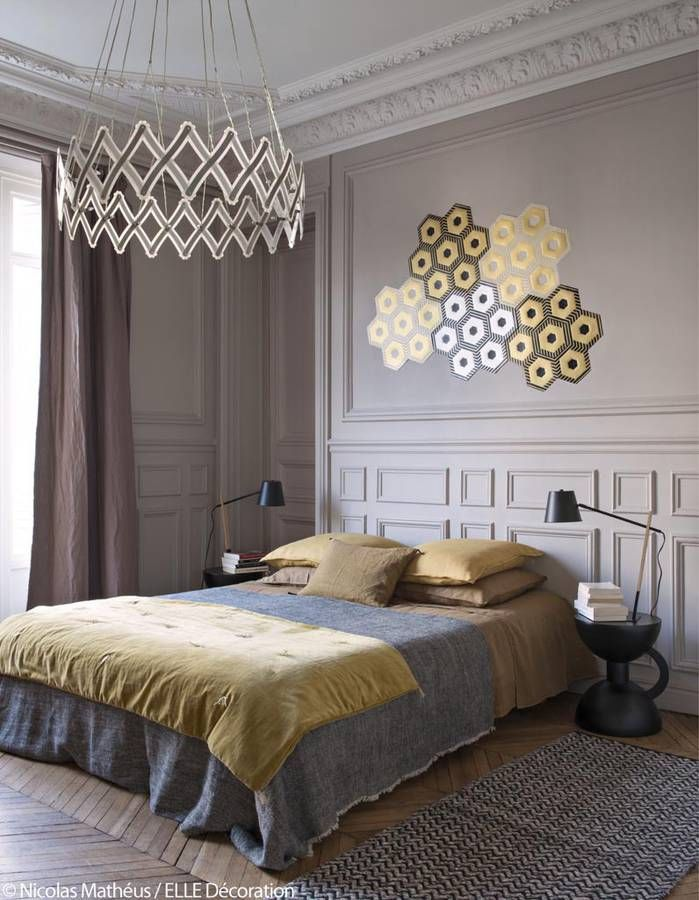 725 best Chambre - Bedroom images on Pinterest