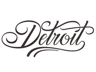 Detroit  by Neil Tasker
