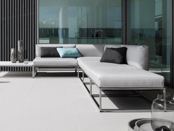 11 best Gloster Lounge - Luxury outdoor sofas images on Pinterest - lounge gartenmobel outlet