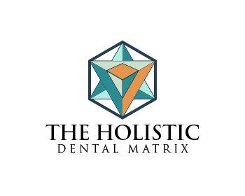 The Holistic Dental Matrix at https://www.LogoArena.com - logo by nigz65