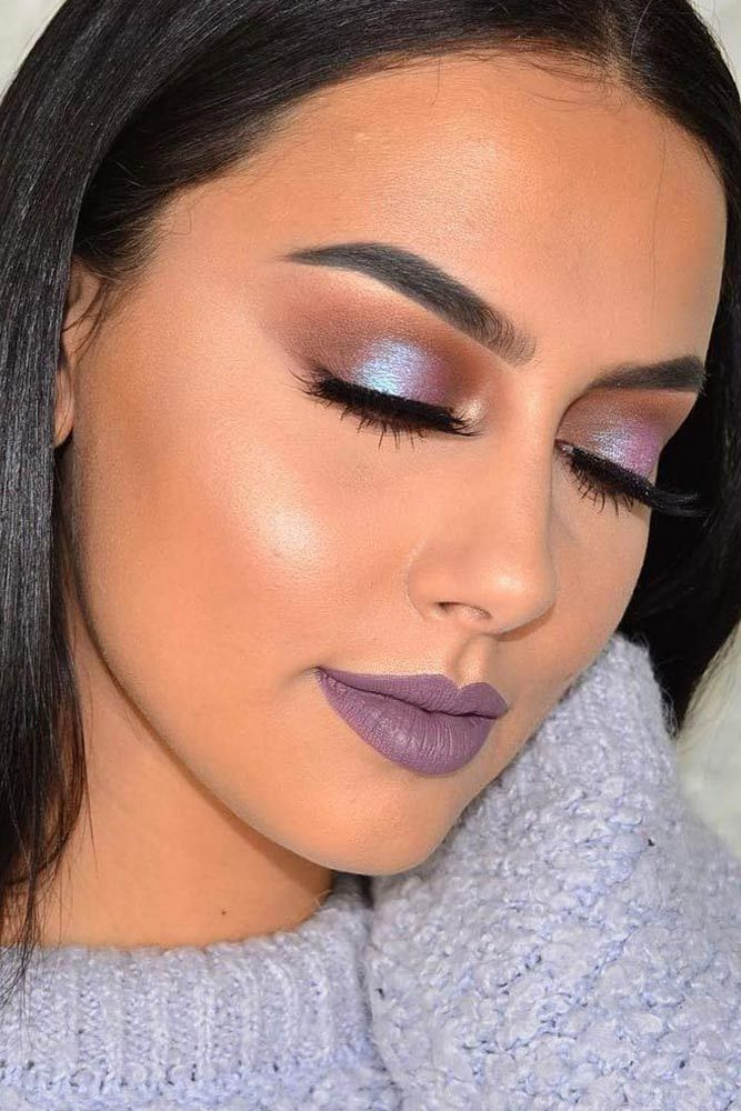 Best 25+ Glitter Makeup Tutorial Ideas On Pinterest