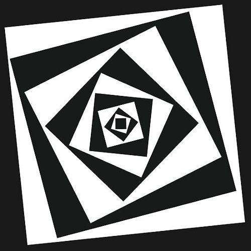 El Op art y la ilusión óptica