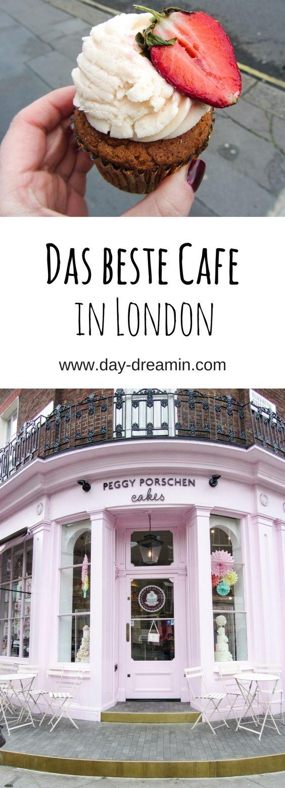Das beste Cafe Londons? Ich verrate dir meinen ultimativen Geheimtipp für deinen nächsten Besuch in London.