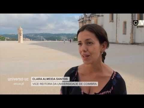 """""""Tanto Mar, Tanta Música"""": um espectáculo que celebra a candidatura da Universidade de Coimbra a Património Mundial da Humanidade, marcado para dia 3 de Julho, em Coimbra."""