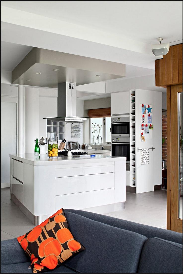 The 99 best Kitchen/diner/family room images on Pinterest | Home ...