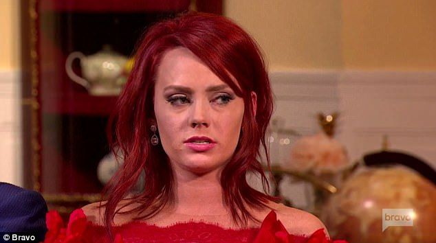 Kathryn Dennis claims that her ex Thomas Ravenel asked her to have an abortion during both her pregnancies in a clip from the upcoming reunion show for Southern Charm